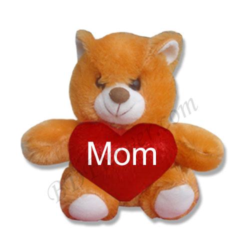 Send small brown mom bear to Bangladesh