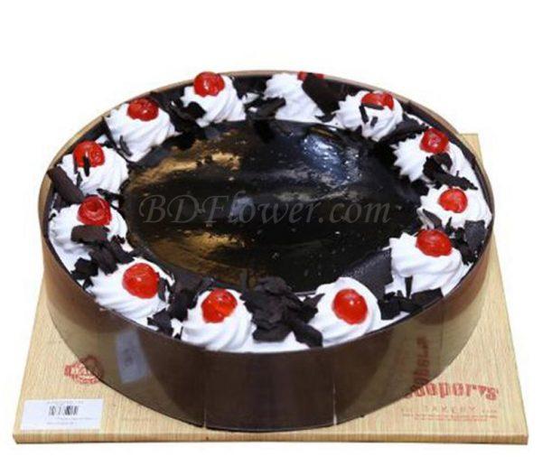 Send black forest cake to Bangladesh