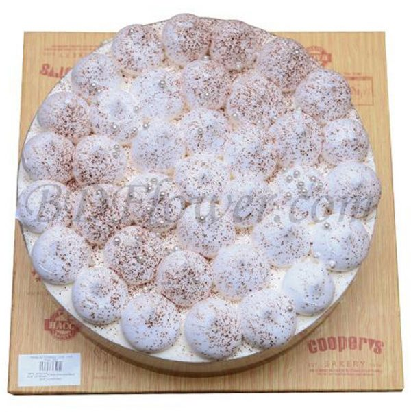 Send primium tiramisu cake to Bangladesh