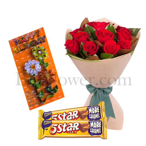 Send gift hamper to Bangladesh