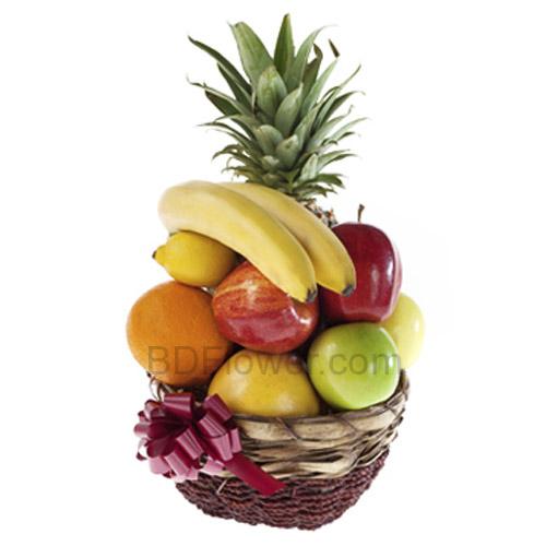Send fruit basket to Bangladesh