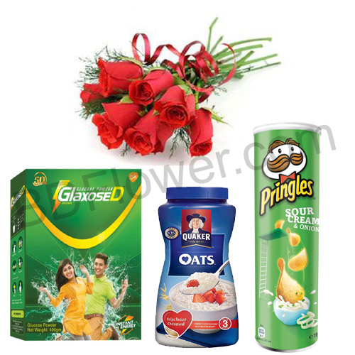 Send get well soon gifts to Bangladesh