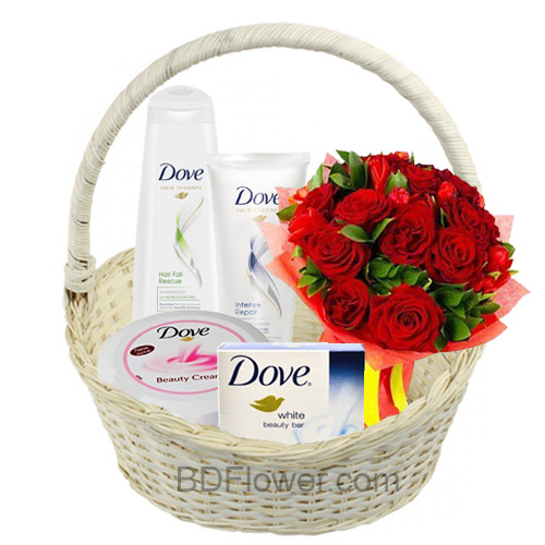 Send gift basket to Bangladesh