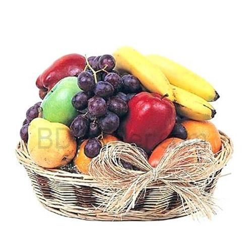 fruit basket to Bangladesh