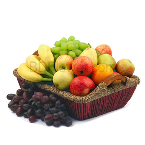 Send fruit basket to Bangladesh